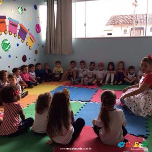 Educação Infantil CELS
