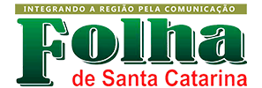 Folha de Santa Catarina