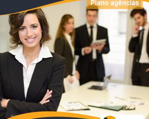 Parceria Connectmix com Fenapro no plano agências