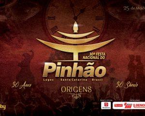 Festa do Pinhão - Turismo on line