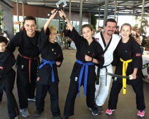Festival de Taekwondo