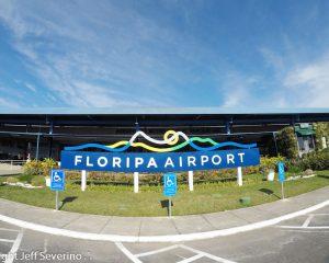 Floripa Airport - Turismo on line