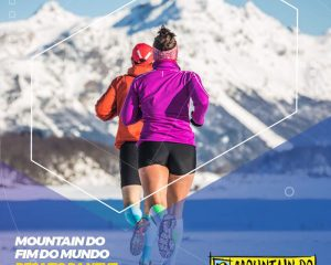 Mountain Do Ushuaia 2018 - Turismo on Line