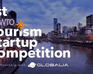 Tourism Startups Competition - Turismo on line