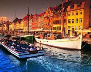 Copenhagen - Turismo on line