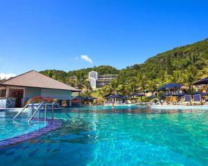 Infinity Blue Resort - Turismo on line
