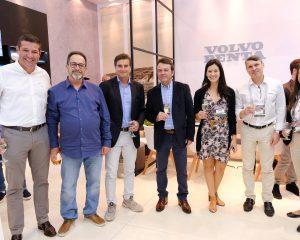Espumante Abreu Garcia - Turismo on line