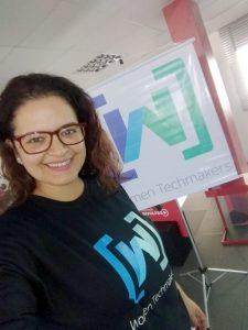 Vânia Monteiro - Colunista de Tecnologia, Comunicação e Mídias