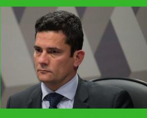 Sérgio Moro aceita o convite e será o novo Ministro da Justiça