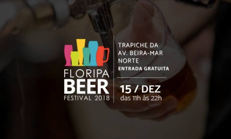 Floripa Beer Festival-Folha de Santa Catarina