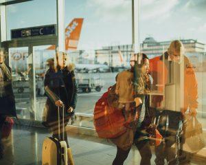 Brasileiros voando menos - turismoonline.net.br