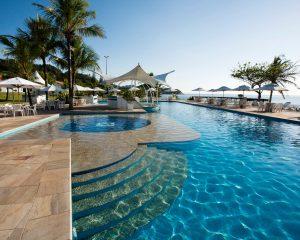 Itapema Beach Resort, Folha de Santa Catarina