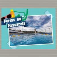 Passarela de Férias-Folha de Santa Catarina-