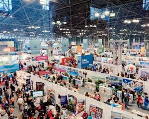 New York Travel Show - turismoonline.net.br