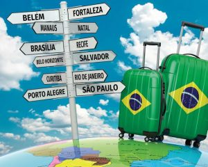 Investimento no turismo - turismoonline.net.br