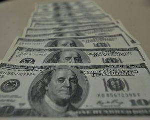 Dolar Folha de Santa Catarina
