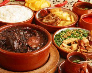 Gastronomia brasileira - Feijoada - Falando de Turismo