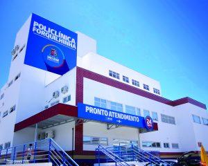 UPA São José Forquilhinha-Folha de Santa Catarina