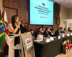 Diretoria OAB São José- Folha de Santa Catarina