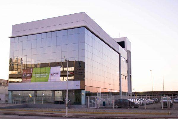 Centro de Inovação-Divulgação Folha de Santa Catarina