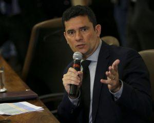 Sérgio Moro-Marcelo Camargo/Agência Brasil-Divulgação Folha de Santa Catarina