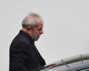 Ex Presidente Lula-Divulgação Folha de Santa Catarina