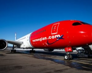 Norwegian Low Cost - turismoonline.net.br