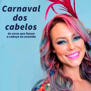 Carnaval dos Cabelos-Divulgação Folha de Santa Catarina