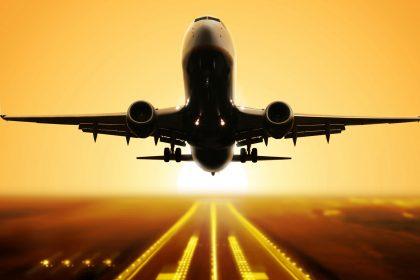 Demanda aérea em alta - turismonline.net.br