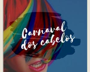 Cabelos Coloridos-Divulgação Folha de Santa Catarina