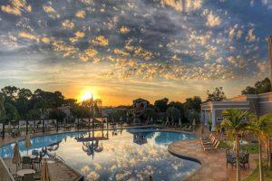 Wish Resort Golf Convention em Foz do Iguaçu sediou Encontro de Líderes