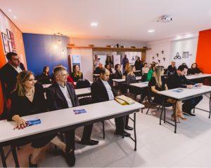 Abracin realiza workshop na JDO, em Florianópolis